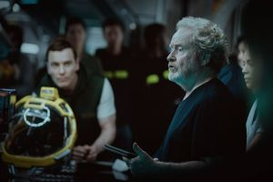 Alien Covenant al cinema: featurette focus sulla creazione dell'alieno con Ridley Scott