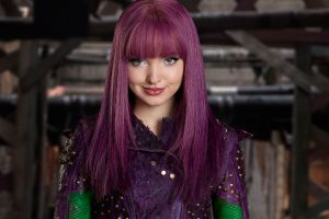 Descendants 2 film TV Disney: primo spot in italiano