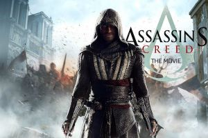 Assassin's Creed: video intervista al regista Justin Kurzel e featurette sulla storia