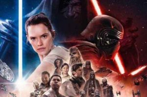Star Wars 9 L'Ascesa di Skywalker: final trailer in italiano e in lingua originale