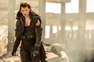 Resident Evil The Final Chapter: prima clip in italiano con Milla Jovovich