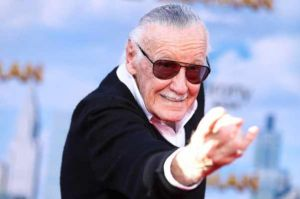 Stan Lee, video con i cammei cinematografici del mitico creatore di supereroi della Marvel