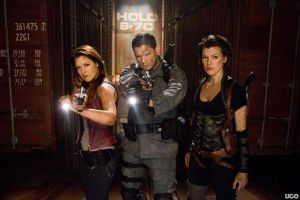 Resident Evil The Final Chapter con Milla Jovovich: seconda action clip in inglese