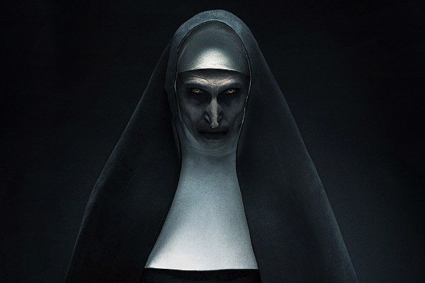 "The Nun: featurette sul franchise horror ""The Conjuring"""