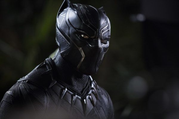 Black Panther, cinecomics Marvel: prima clip action in italiano con Chadwick Boseman