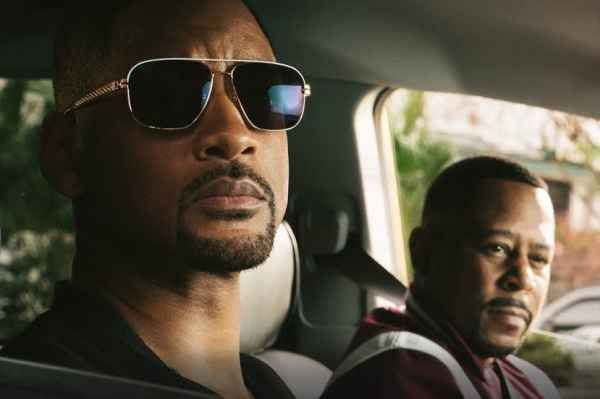 Bad boys 3 con Will Smith e Martin Lawrence: nuova data d'uscita e prima clip in italiano