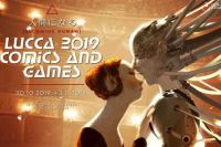 Lucca Comics & Games 2019: tutti gli appuntamenti dell'Area Movie, day by day