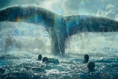 Heart of the sea recensione: Ron Howard alla ricerca del mito di Moby Dick
