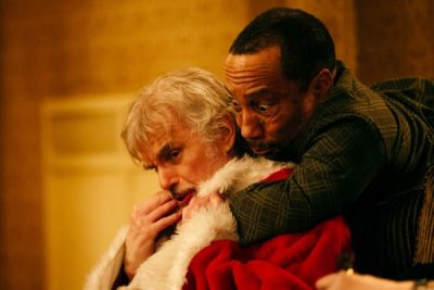 Babbo Bastardo 2: 2 B-Roll sul set con Billy Bob Thornton