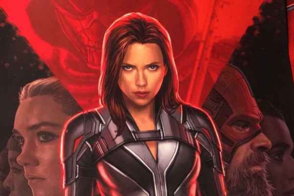 Black Widow, spin-off Marvel su Vedova Nera con Scarlett Johansson: trama, teaser trailer in italiano, uscita nel 2020 al cinema