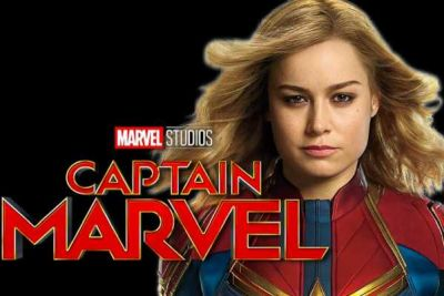 Captain Marvel con Brie Larson: primo teaser trailer in italiano del cinecomics Marvel in uscita nel 2019