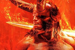 Hellboy, reboot del cinecomics al cinema nel 2019: primo trailer in italiano