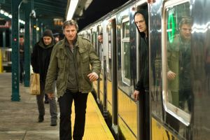 Run all night film con Liam Neeson al cinema: video intervista all'attore
