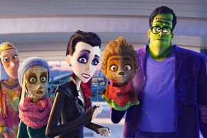 Monster Family, film d'animazione in home video: gli extra in DVD e Blu-Ray