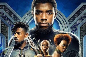 Black Panther uscita in home video: 2 scene tagliate sottotitolate in italiano