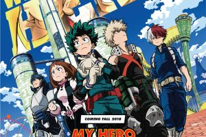 My hero Academia - The movie Two Heroes al cinema a marzo: trama, trailer e fotogallery