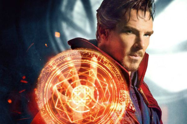 Doctor Strange: featurette sull'aspetto scientifico del cinecomics con Benedict Cumberbatch