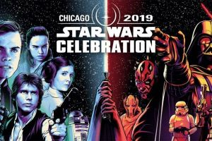 Star Wars Celebration 2019: video del panel di presentazione di Star Wars IX - The rise of Skywalker