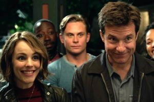 Game night - Indovina chi muore stasera? con Jason Bateman e Rachel McAdams al cinema: seconda clip in italiano