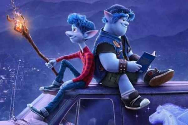 Onward, secondo trailer in italiano del film Disney Pixar nei cinema nel 2020