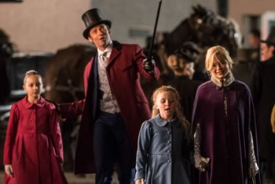 The Greatest Showman, biopic musicale con Hugh Jackman e Zac Efron: trama e trailer italiano