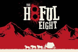 Le prime TV di Sky Cinema a febbraio: The Hateful Eight, Taxi Teheran, Angry Birds il film