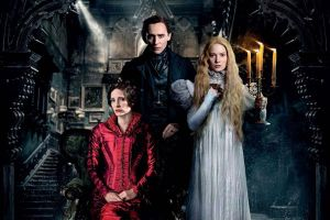 Crimson Peak di Guillermo Del Toro con Tom Hiddleston e Mia Wasikowska in home video: contenuti extra DVD e Blu-Ray