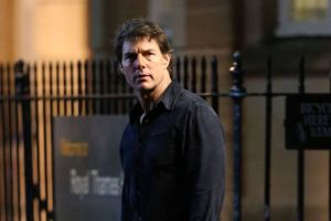"La Mummia - The Mummy: featurette ""Inside Look"" con Tom Cruise"