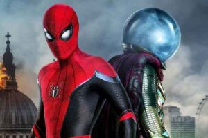 Spider-Man far from home con Tom Holland in home video a novembre: gli extra in DVD e Blu-Ray