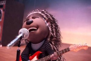"Sing film: ""Faith"", ascolta il nuovo brano di Stevie Wonder feat Ariana Grande"