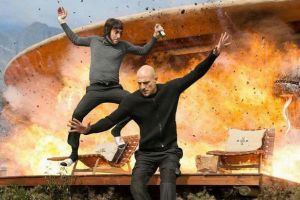 Grimsby - Attenti a quell'altro con Sacha Baron Cohen in home video DVd e Blu-Ray: contenuti extra