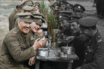They Shall Not Grow Old, trailer in italiano del documentario di Peter Jackson sulla Prima Guerra Mondiale