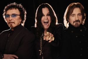 I Black Sabbath al cinema in autunno con il concerto The End of the end
