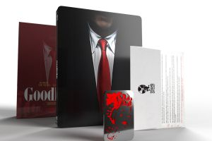 30°anniversario Quei bravi ragazzi di Martin Scorsese: steelbook Limited edition in home video a settembre