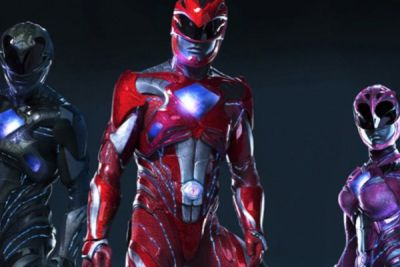 Power Rangers Film: nuovo trailer in inglese
