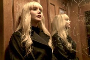 Red Sparrow uscita cinema: video intervista al regista, Jennifer Lawrence e Joel Edgerton