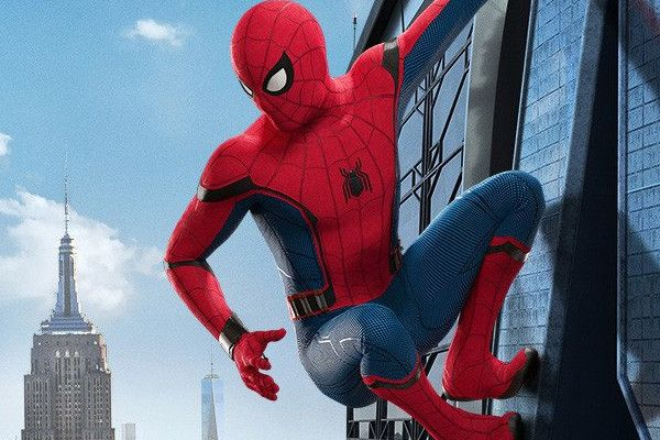 Spider-man Homecoming: nuovo spot finale NBA con Tom Holland e Stan Lee