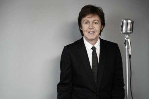 Paul McCartney - Live Kisses in prima TV su Sky Arte