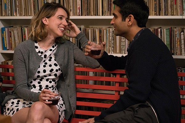 The Big Sick, podcast recensione di Cinetvlandia sulla brillante commedia con Kumail Nanjiani
