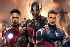 Avengers age of Ultron extended trailer in italiano