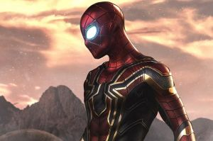 Spider-Man far from home: nuovo trailer in italiano del cinecomics con Tom Holland