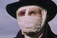 "Rubrica ""Raiders of the lost film"": Darkman (1990) di Sam Raimi con Liam Neeson"