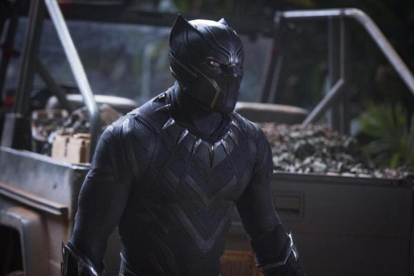 Black Panther, cinecomics Marvel in home video a maggio: altra scena tagliata con Chadwick Boseman e Forest Whitaker