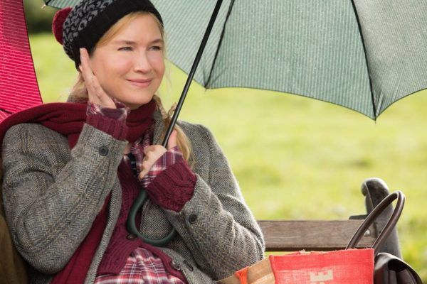 Bridget Jones franchise trailer con Renée Zellweger