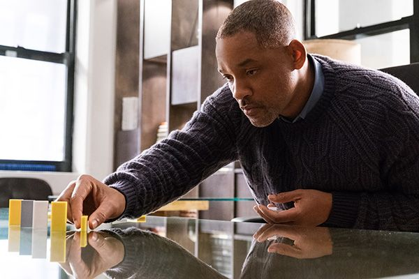 Collateral Beauty con Will Smith e Kate Winslet in home video a maggio: gli extra del DVd e Blu-Ray