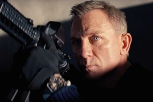 007 No Time to die con Daniel Craig: secondo trailer in italiano, poster e data d'uscita al cinema