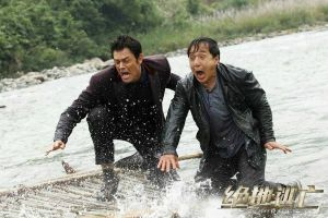 Skiptrace – Missione Hong Kong: 2 clip in italiano con Jackie Chan e Johnny Knoxville