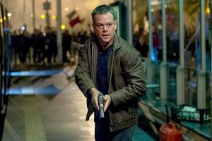 Il ritorno di Jason Bourne, documentario in prima TV su Studio Universal