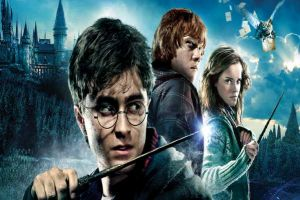 La saga di Harry Potter in 4K e Wizarding World Boxset in DVD e Blu-Ray