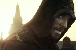 Assassin's Creed film: video intervista a Michael Fassbender e nuova clip in inglese